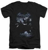 Batman Arkham Origins - Out Of The Shadows V-Neck Shirt