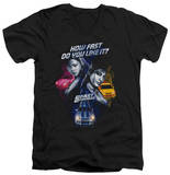 2 Fast 2 Furious - Fast Women V-Neck V-Necks
