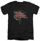 The Dark Crystal - Symbol Logo V-Neck Shirts