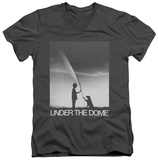 Under The Dome - I'm Speilburg V-Neck Shirts