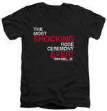 The Bachelor - Ceremony V-Neck T-shirts