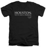 Apollo 13 - Houston V-Neck T-shirts
