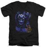 Batman Arkham Asylum - Arkham Bane V-Neck Shirt
