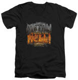 Tenacious D - Metal V-Neck T-Shirt
