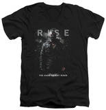 Dark Knight Rises - Bane Rise V-Neck T-shirts