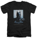 Batman Arkham Origins - Two Sides V-Neck Shirt