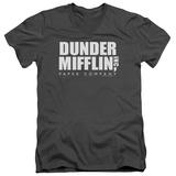The Office - Dunder Mifflin V-Neck Shirts