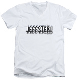 Chuck - Jeffster V-Neck Shirt