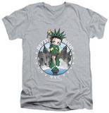 Betty Boop - NYC V-Neck Vêtements