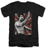 Bruce Lee - Concentrate V-Neck T-shirts