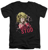 Grease - Tell Me About It Stud V-Neck V-Necks
