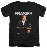 Cheers - Frasier V-Neck T-Shirt