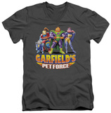 Garfield - Beyond V-Neck Shirts