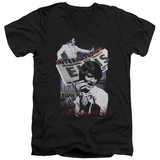 Elvis Presley - International Hotel V-Neck T-shirts