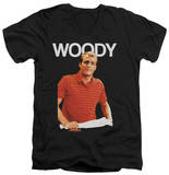 Cheers - Woody V-Neck Shirts