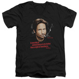 Californication - Morning Night V-Neck Shirt