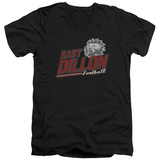 Friday Night Lights - Athletic Lions V-Neck T-Shirt
