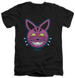 Grimm - Retchid Kat V-Neck T-Shirt