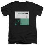 John Coltrane - Soultrane V-Neck Shirt