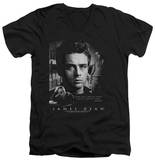 James Dean - Dream Live V-Neck T-Shirt