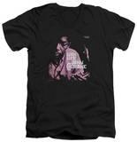 John Coltrane - Lush Life V-Neck Shirts