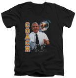 Cheers - Coach V-Neck T-Shirt