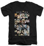 Heroes - Destiny V-Neck Shirt