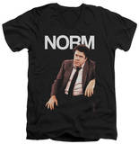 Cheers - Norm V-Neck T-shirts