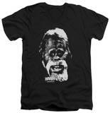 Harry&The Hendersons - Giant Harry V-Neck T-Shirt