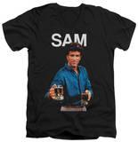 Cheers - Sam V-Neck T-shirts