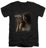 Ghost Whisperer - Ethereal V-Neck Shirt