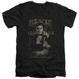 Elvis Presley - 1954 V-Neck T-Shirt