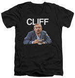 Cheers - Cliff V-Neck T-shirts