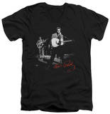 Elvis Presley - In The Spotlight V-Neck T-shirts