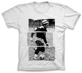 Toddler: Bob Marley - Soccer '77 T-Shirt