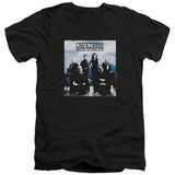Law & Order: SVU - Crew 13 V-Neck T-shirts
