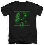 Star Trek - Assimilate V-Neck T-shirts