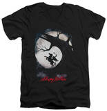 Sleepy Hollow - Poster V-Neck T-shirts