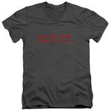 Nikita - Logo V-Neck T-Shirt