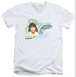 Love Boat - Romance Ahoy V-Neck T-shirts