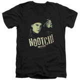 Mallrats - Nootch V-Neck Shirts