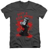 Monty Python - Flesh Wound V-Neck T-shirts