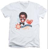 Love Boat - Shake Em Up V-Neck Shirts