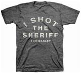 Bob Marley - I Shot The Sheriff Vêtement