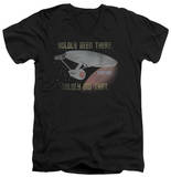 Star Trek - Boldly Did That V-Neck Shirt