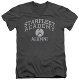 Star Trek - Alumni V-Neck T-shirts