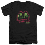 Mallrats - Snootchie Bootchies V-Neck T-shirts