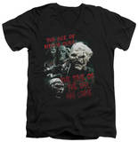 Lord Of The Rings - Time Of The Orc V-Neck Shirt