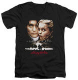 Sleepy Hollow - Heads Will Roll V-Neck T-Shirt