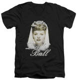 Lucille Ball - Glowing V-Neck V-Necks